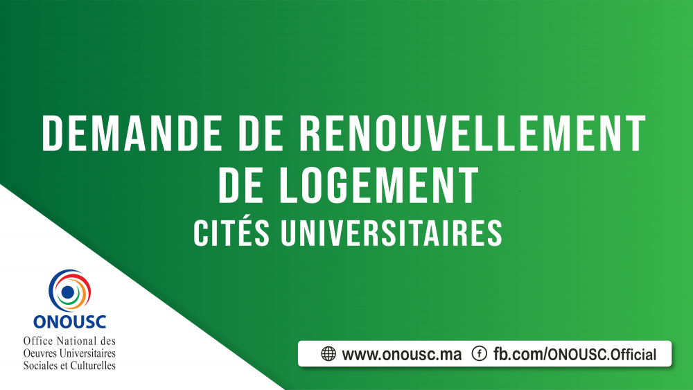 RENOUVELLEMENT  DE LOGEMENT AU SEIN DES  CU 2021-2022