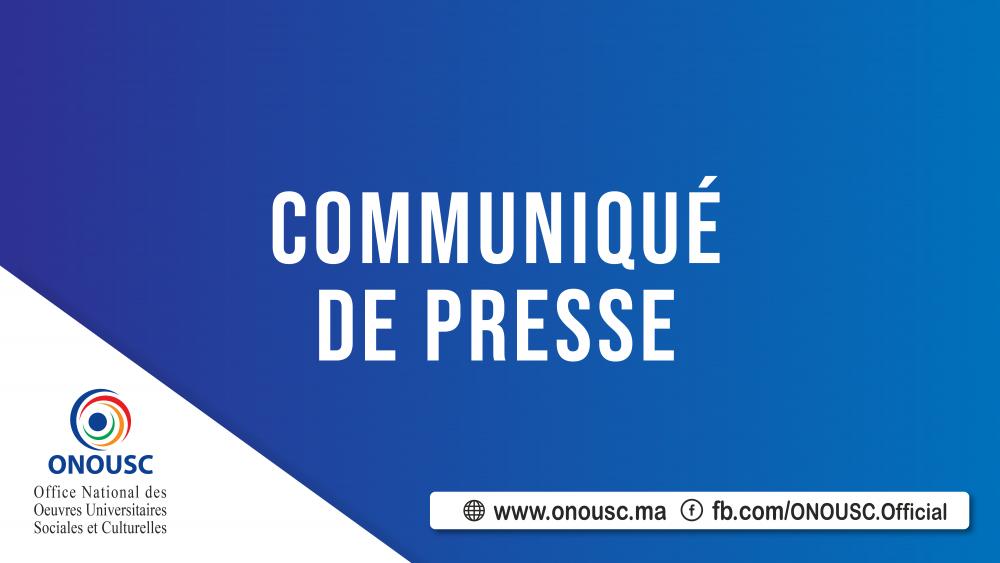 CONVENTION POUR CRÉATION ET EXTENSION DES CITÉS UNIVERSITAIRE DANS LA RÉGION FÈS-MEKNÈS